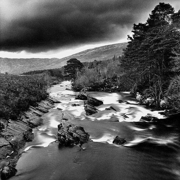torrent, Highlands, Ecosse