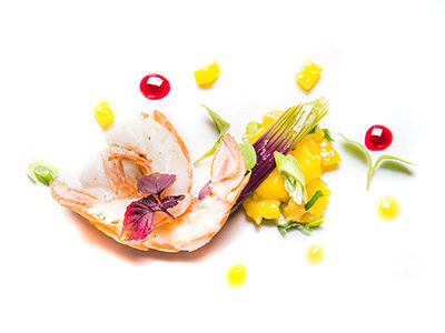 Photographie culinaire